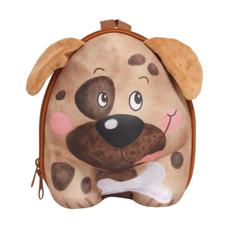 Поделка сумка собачка