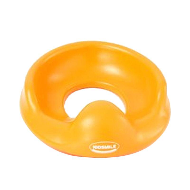 Kidsmile Soft Travel Potty ZBB08 Kuning Toilet Training