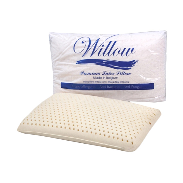 Willow Pillow Standard Latex Kids Bantal