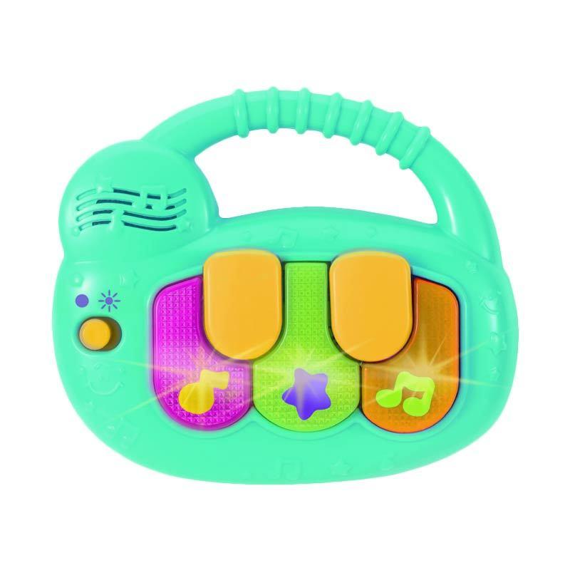 Winfun Baby Musician - Keyboard 0640-01
