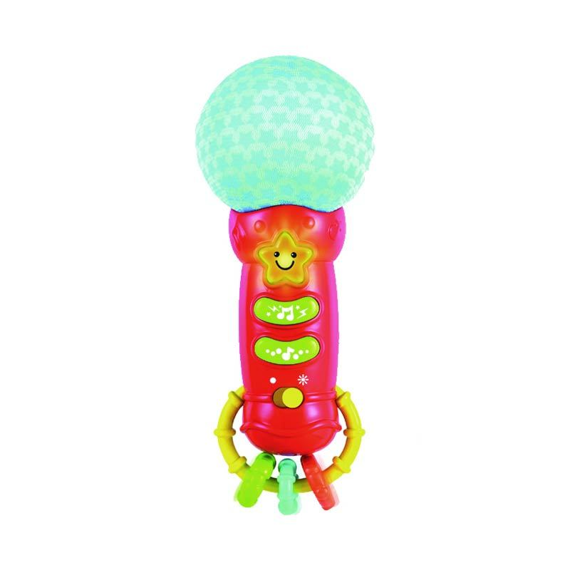 Winfun Baby Rock Start Microphone 0722-NL