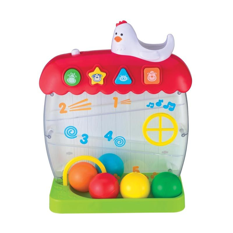 Winfun Count'n Play Fun Barn
