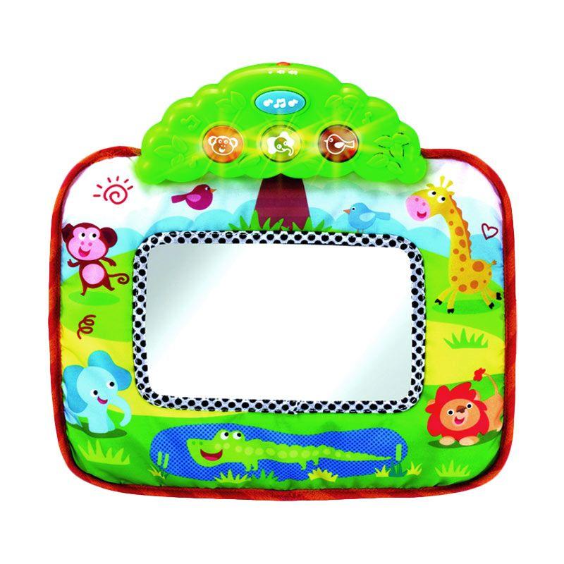 Winfun Musical Crib Mirror 0216-NL
