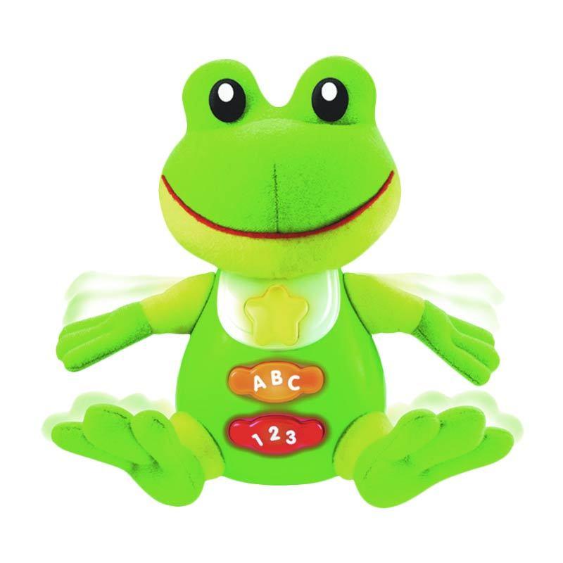 Winfun My Smart Pal - Frog 0635-01