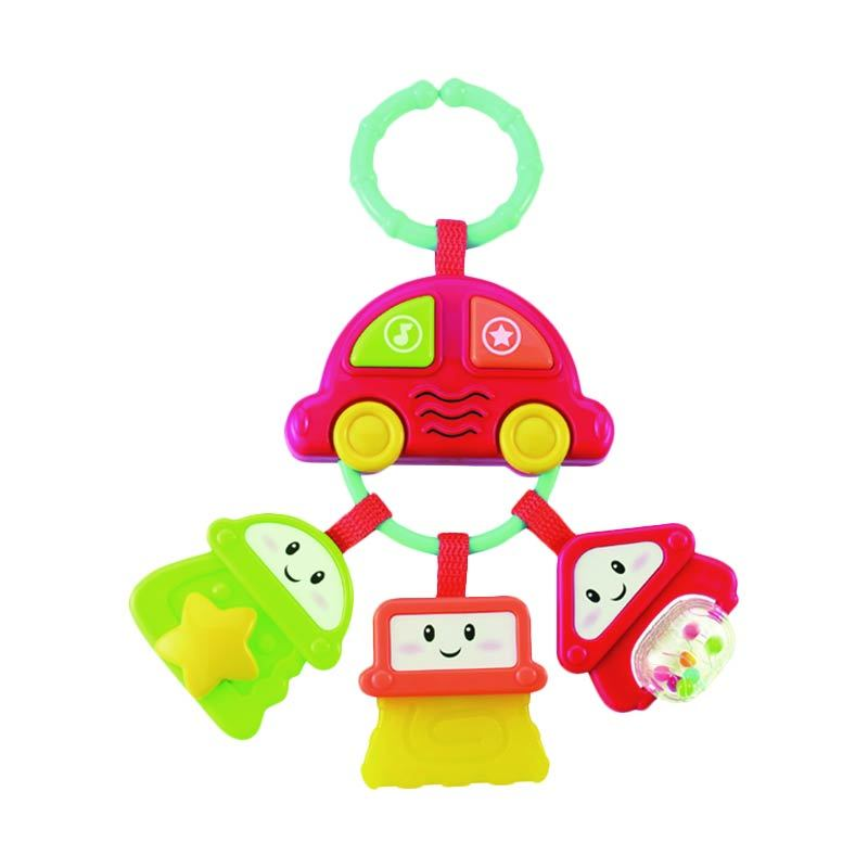 Winfun Sound 'n Rattle Keys 0628-NL