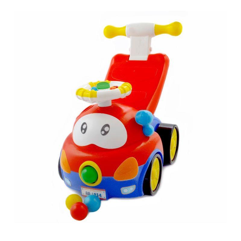 Winfun Walker Ride-on Popping Car 0818-NL