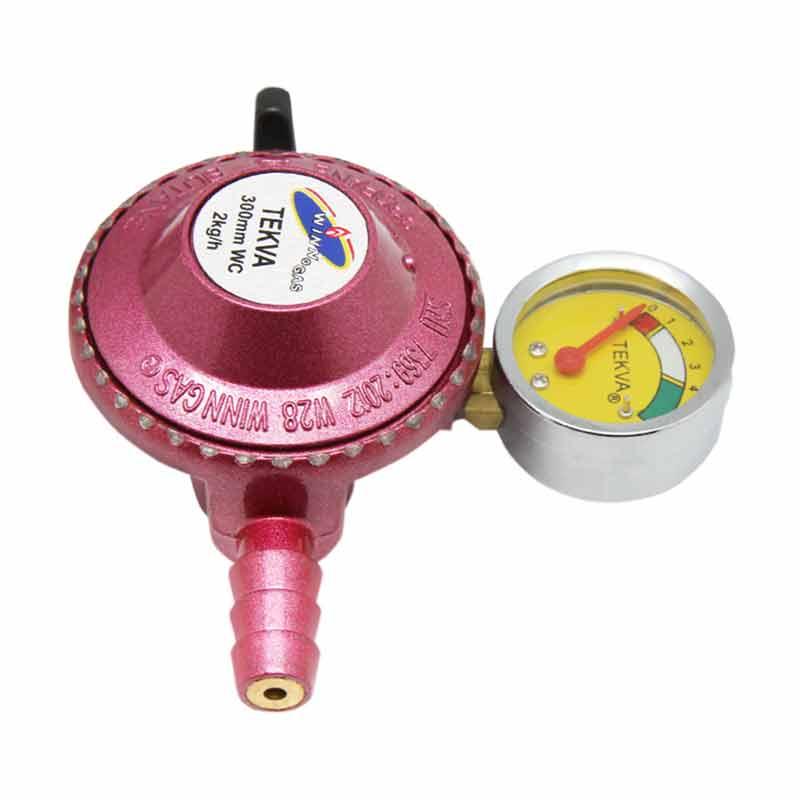 Jual Winn Gas W-28 WINN Tekva Regulator Gas Online - Harga & Kualitas Terjamin | Blibli.com