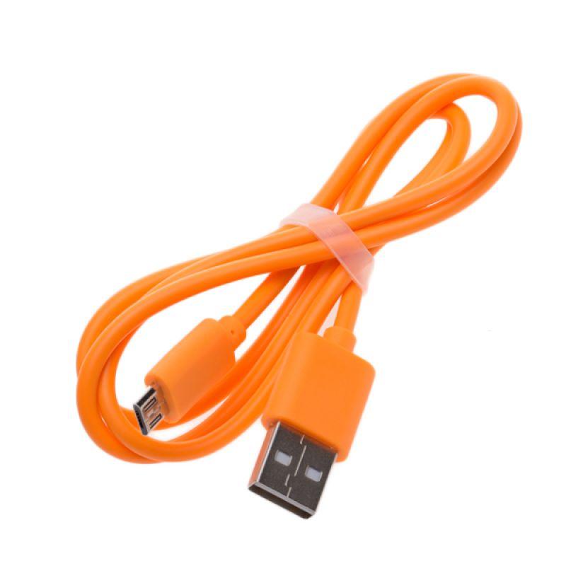 Vivan OTG Orange Kabel Micro