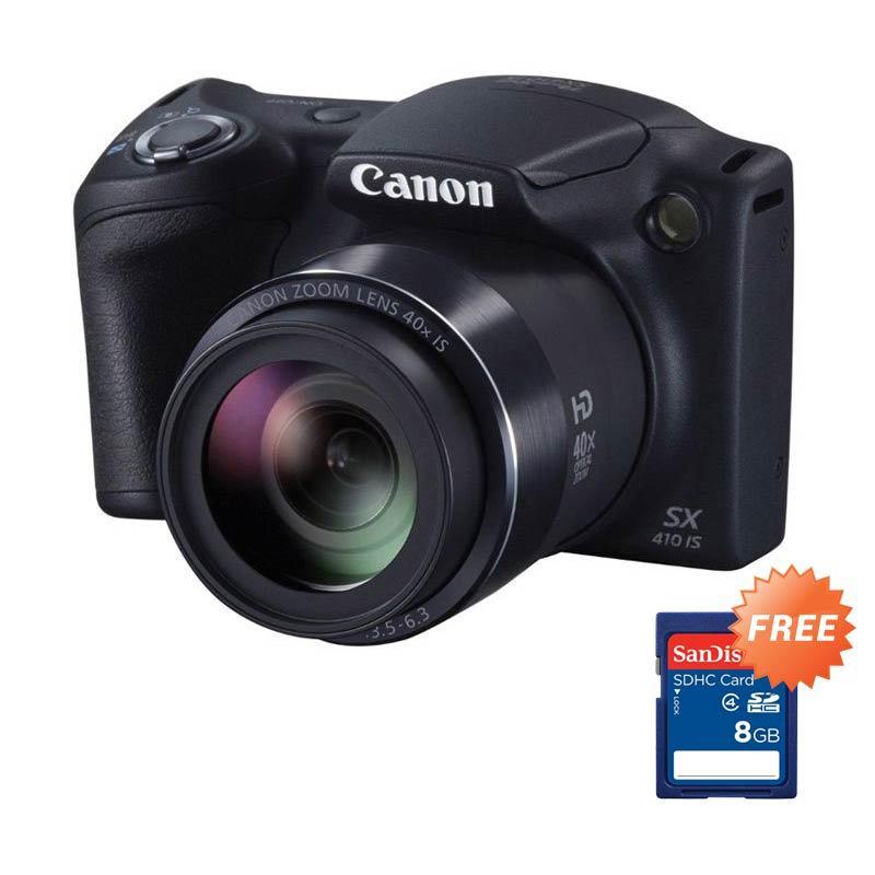 Canon PowerShot SX41...era Pocket