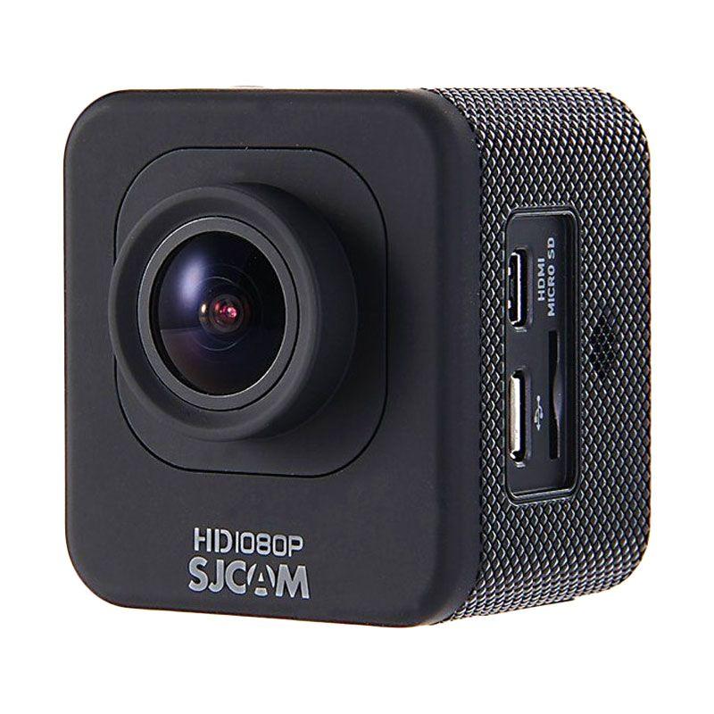 SJCAM M10 Hitam Action Camera