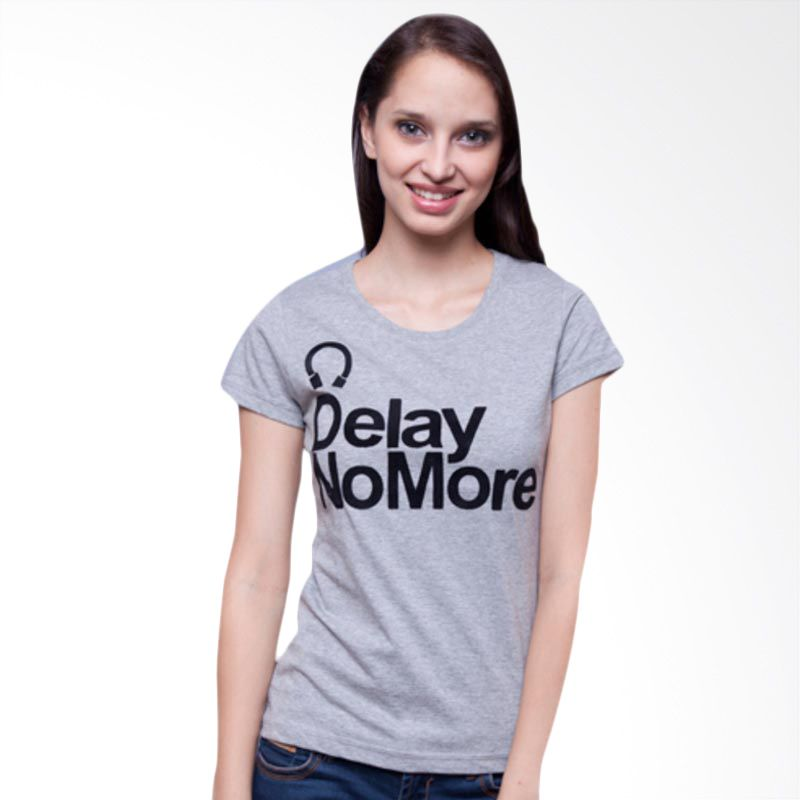 Wise Word Wear Ladies Delay No More
