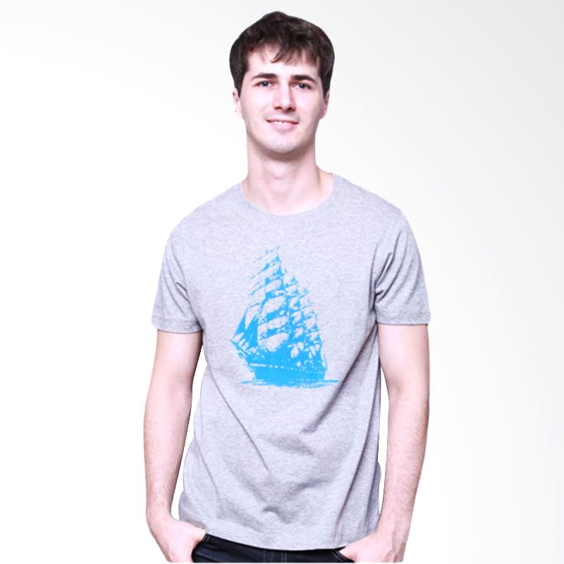 Wise Word Wear Sail Boat Tshirt