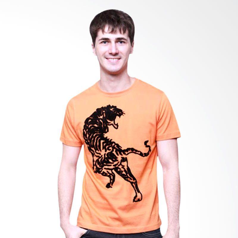Wise Word Wear Tiger Tshirt