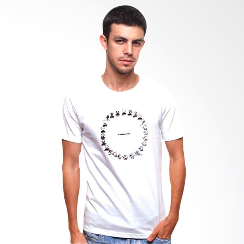 Wise Word Wear Weekend T-Shirt