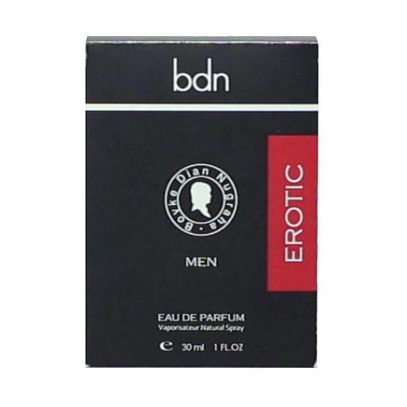 WISH Erotic EDP Parfum Pria