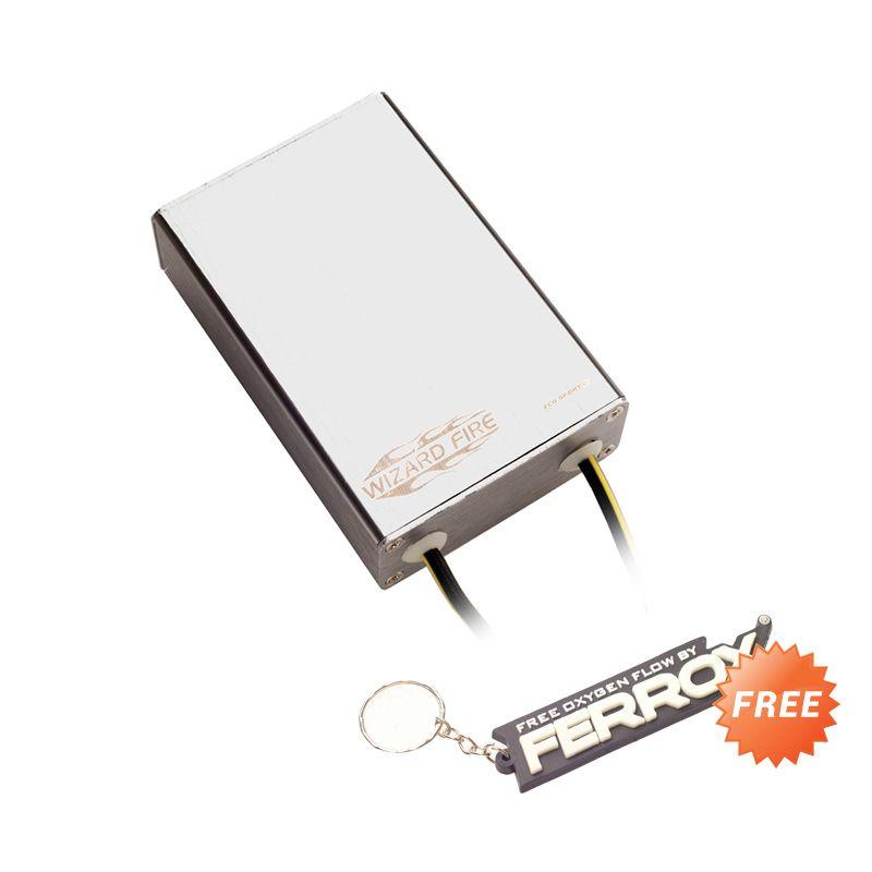 Wizard Fire (Wi-Fi) Battery Stabilizer untuk Motor [Size S]