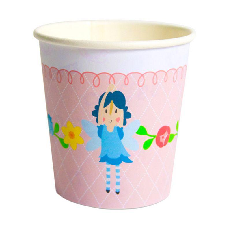harga Wola Flower Fairy Gelas Kertas [15 Pcs] Blibli.com