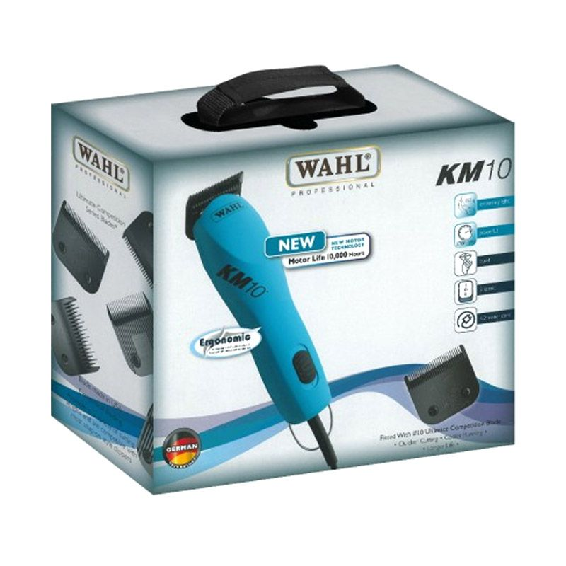 WAHL KM10 Professional Corded Animal Clipper