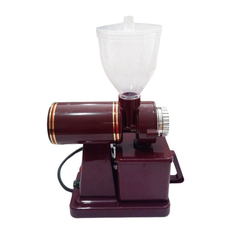 Roila Commercial Electric Coffee Grinder 600N