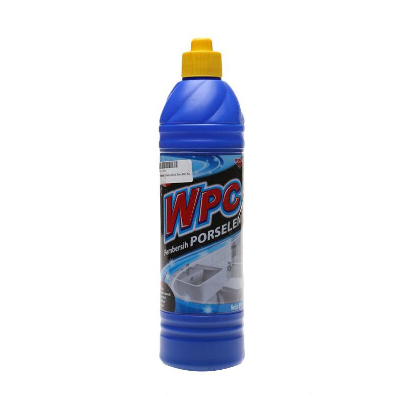 WPC Biru Pembersih Porselen Botol [800 ml] 1060178