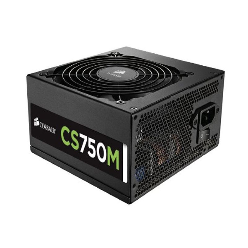 Corsair CS750M CP-9020078-EU PC Power Supply