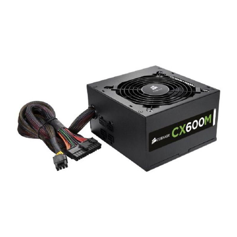 Corsair CX600M CP-9020060-EU PC Power Supply