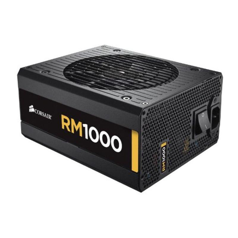 Corsair RM1000 CP-9020062-EU PC Power Supply