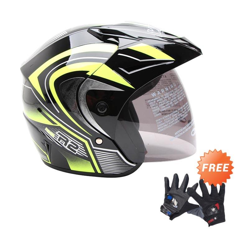 7 Wto Helmet Z1r Pet R2 Rider Hitam Hijau Promo Gratis  : wto helmetwto helmet z1r pet r2 rider hitam hijau helm half face free sarung tangan pria full03 from cekhargaonline.com size 800 x 800 jpeg 68kB