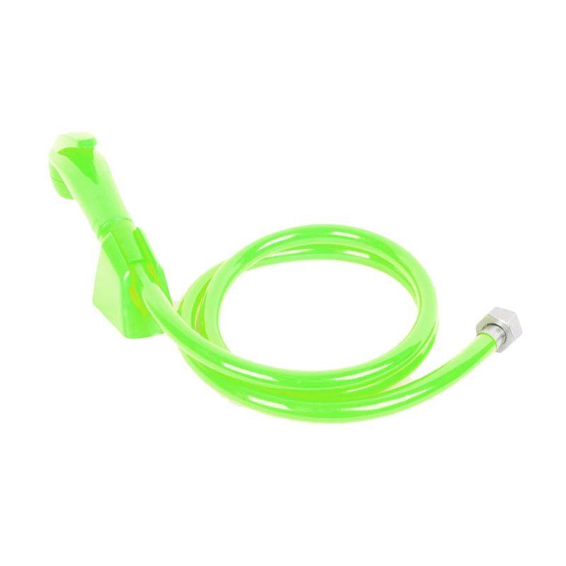 Wasser Jet Green Semprotan Kloset