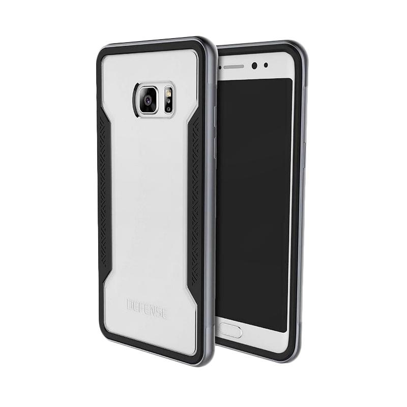 X-doria Defense Shield Casing for Samsung Galaxy Note 7 - Gray