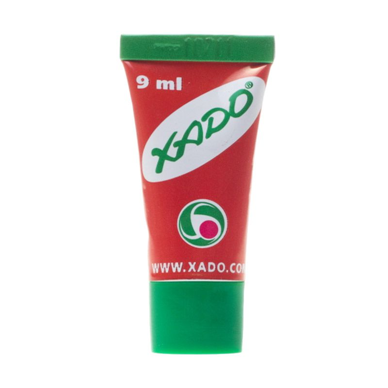 Xado for Gasoline Engine