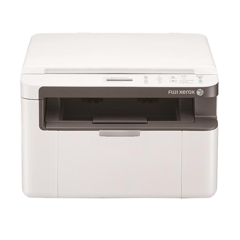 Fuji Xerox DocuPrint M115w Monochrome Multifunction Printer