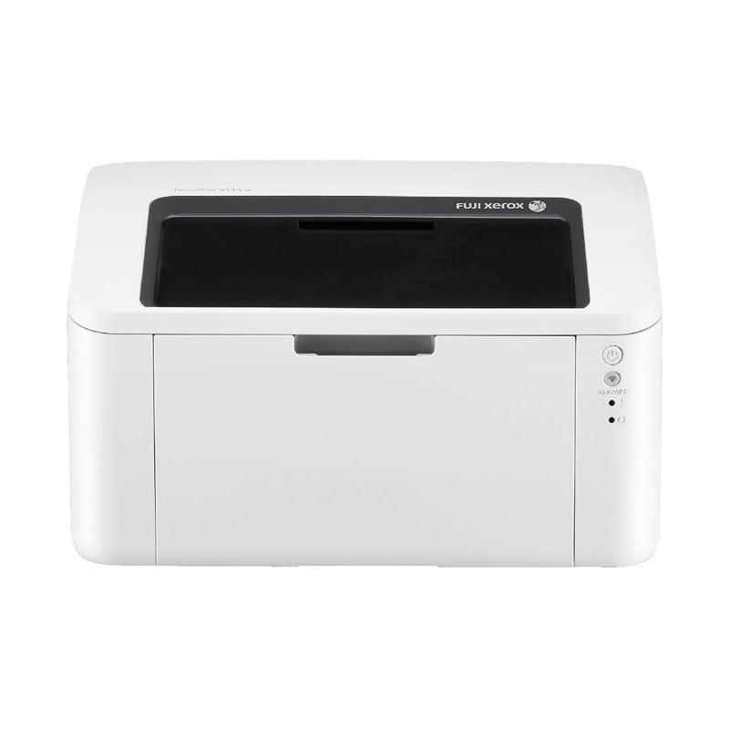 Fuji Xerox DocuPrint P115w Monochrome Laser Printer