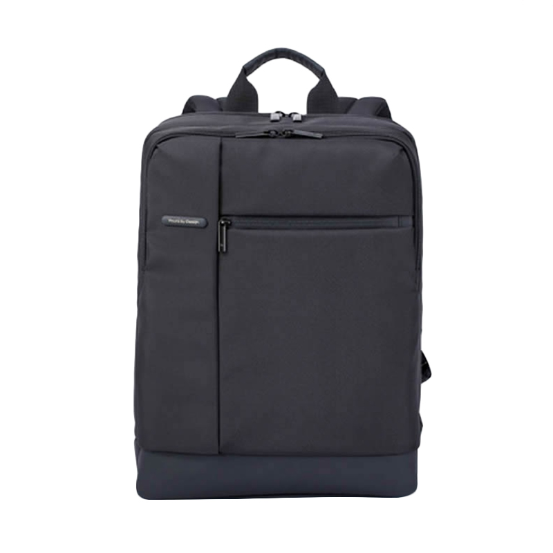 xiaomi bag original classic business backpack tas laptop