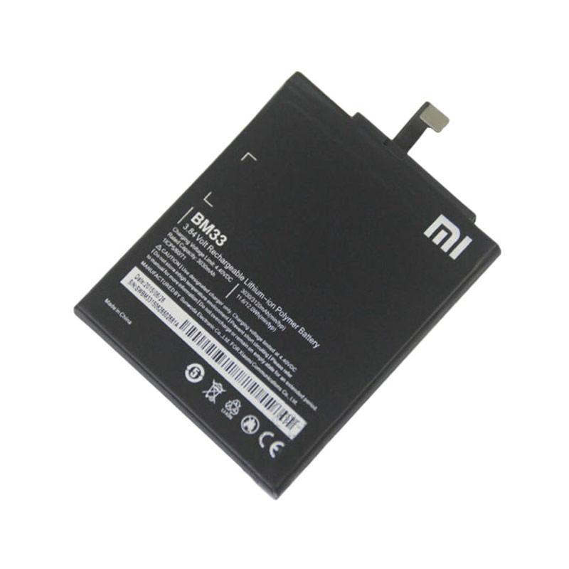 Xiaomi BM33 Original Baterai for Xiaomi Mi4i [3030 mAh]