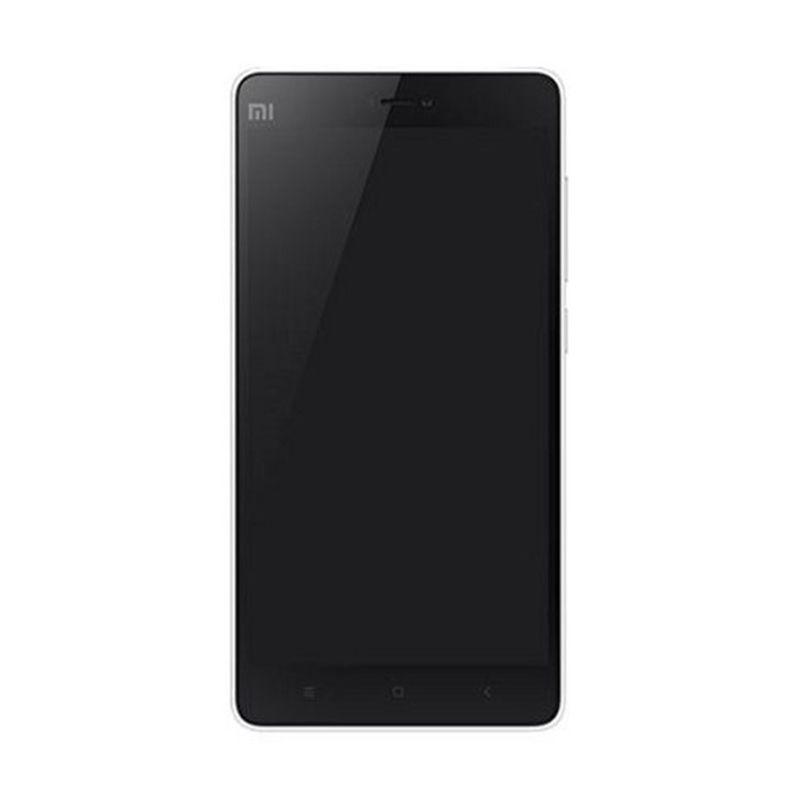Xiaomi Mi 4i 4G Putih Smartphone