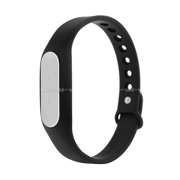 harga Xiaomi Mi Band 2 or 1S Pulse Light Sensitive Version Smartband Blibli.com