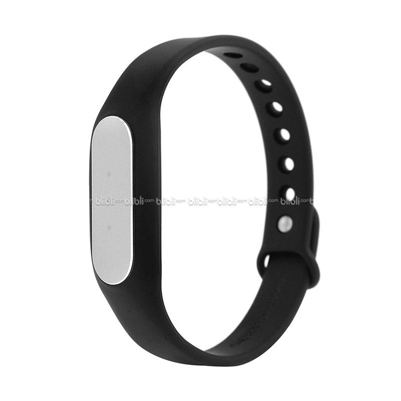 Xiaomi Mi Band Black Smartband