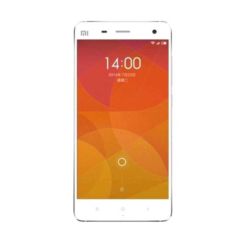 Jual Xiaomi Mi4 4G Smartphone