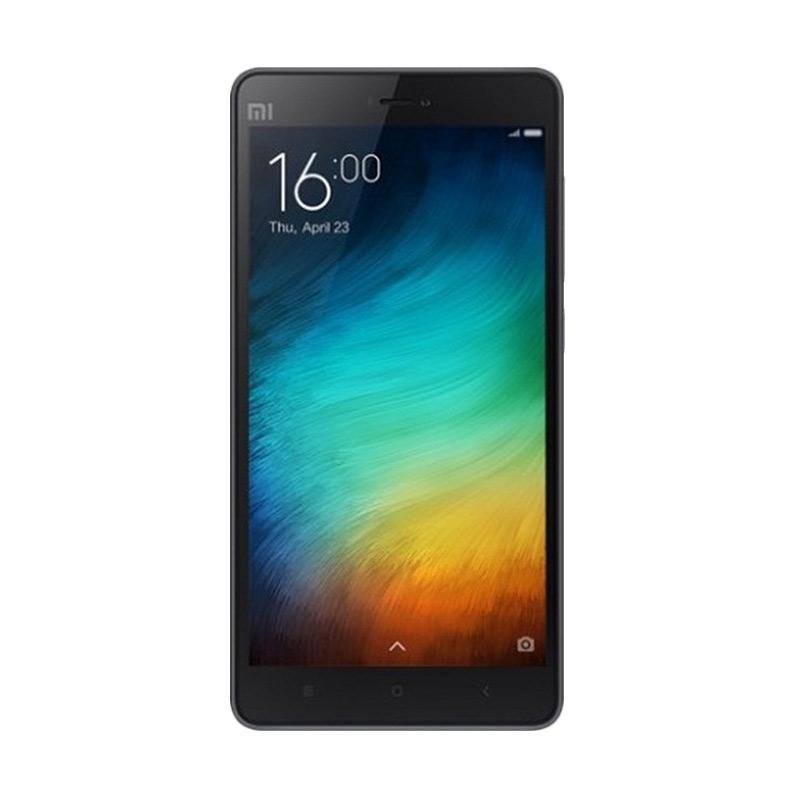 harga Xiaomi Mi4i Smartphone - Dark Grey Blibli.com