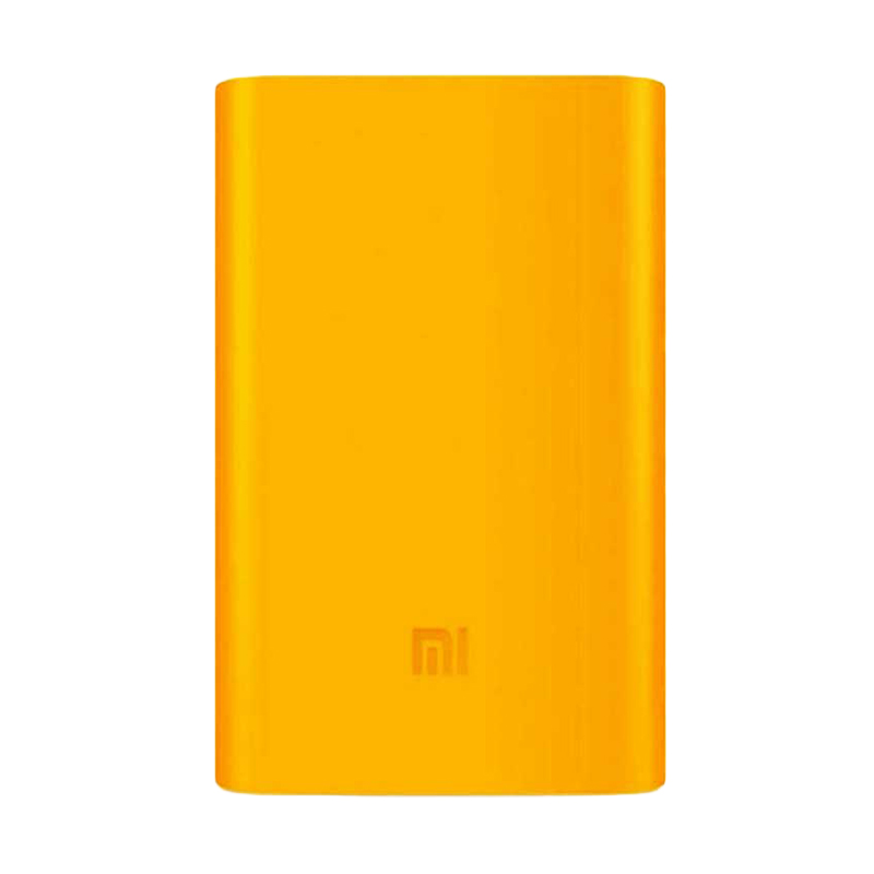 Xiaomi Silicone Casing for Xiaomi Powerbank [5000 mAh] - Orange