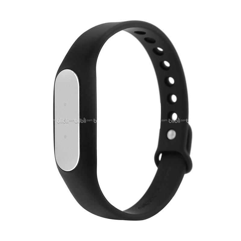 Xiaomi Original Mi Band Smartband - Black