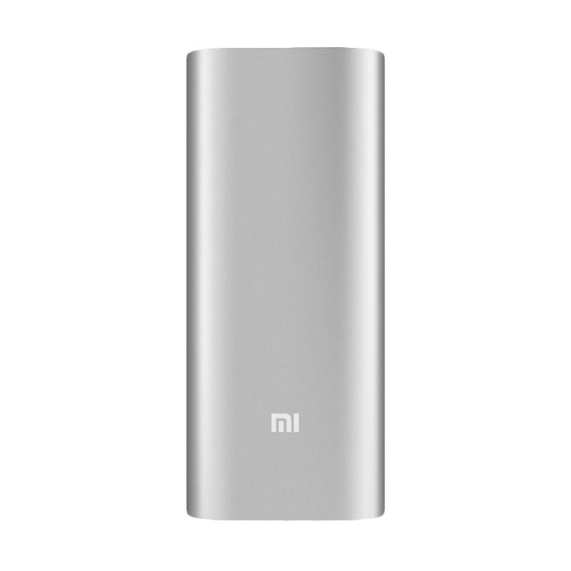 Jual Xiaomi Original Power Bank 16000 MAh Online