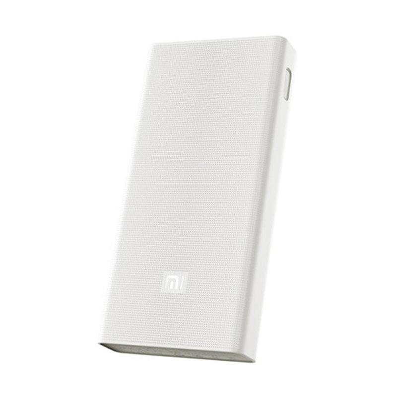 Xiaomi Original Powerbank [20000 mAh]