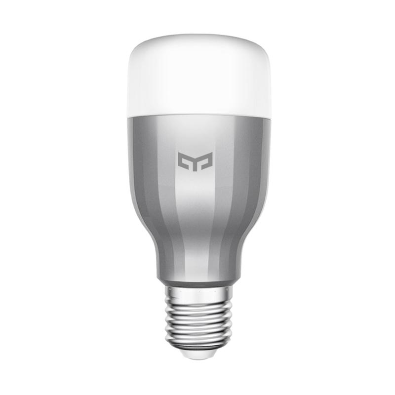 Xiaomi Original Yeelight Color RGBW IPL E27 Smart WiFi LED Bulb