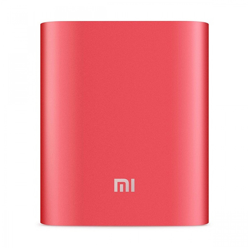 Xiaomi Red Powerbank [10400 mAh]
