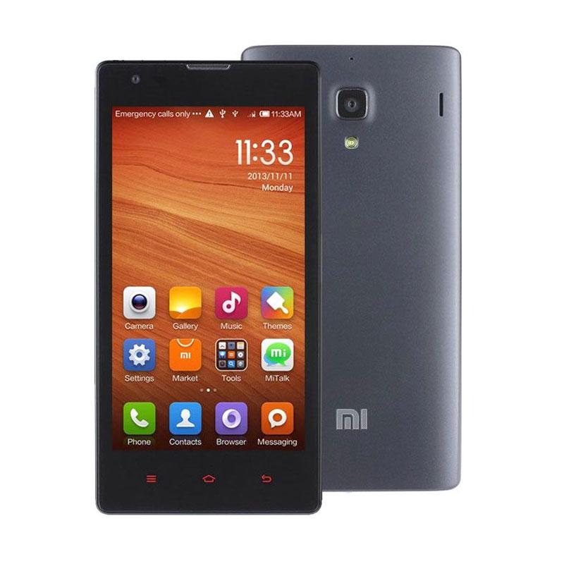 Xiaomi Redmi 1S Smartphone - Grey [8 GB]