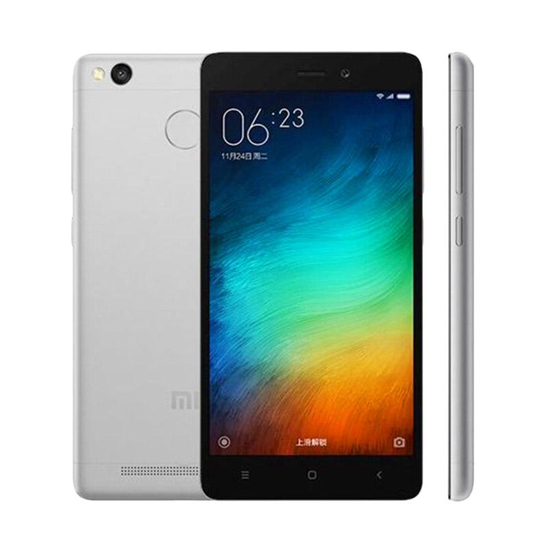 Xiaomi Redmi 3s Smartphone - Grey [16 GB/2 GB]
