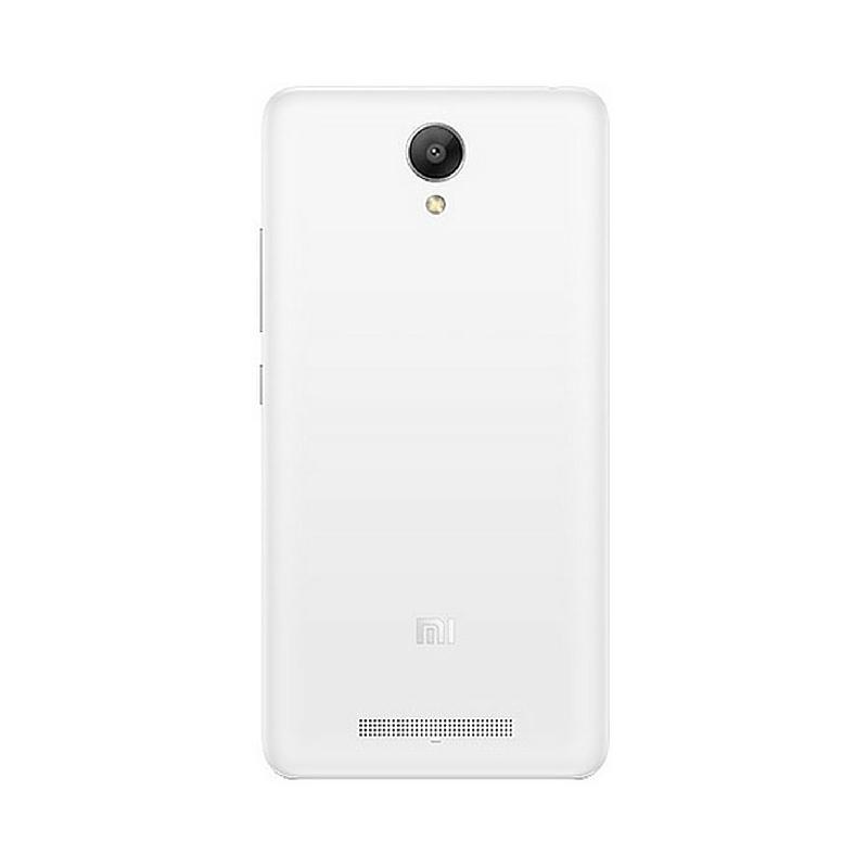 Jual Xiaomi Redmi Note 2 Prime Smartphone Putih [32GB/ 2GB] Online - Harga & Kualitas Terjamin | Blibli.com