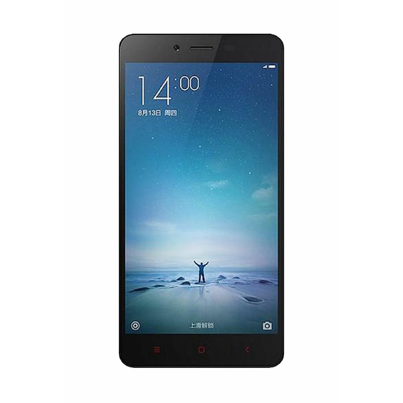 Xiaomi Redmi Note 2 Smartphone - White [4G LTE/16 GB]